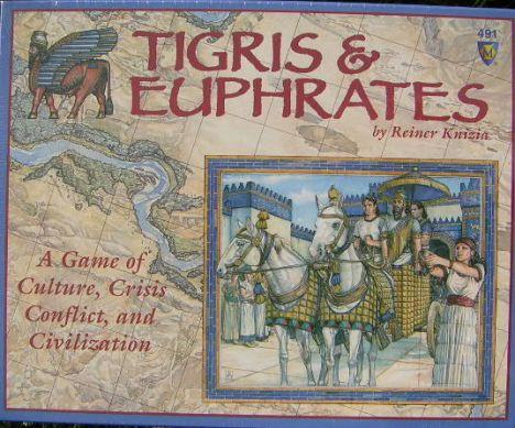 tigris-euphrates